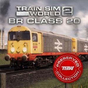 Buy Train Sim World 2 BR Class 20 Chopper Xbox One Compare Prices
