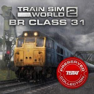 Buy Train Sim World 2 BR Class 31 PS4 Compare Prices