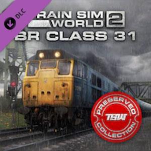 Train Sim World 2 BR Class 31
