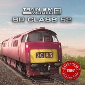 Train Sim World 2 BR Class 52