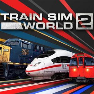 Buy Train Sim World 2 PS4 Compare Prices