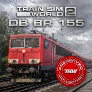 Buy Train Sim World 2 DB BR 155 Xbox One Compare Prices