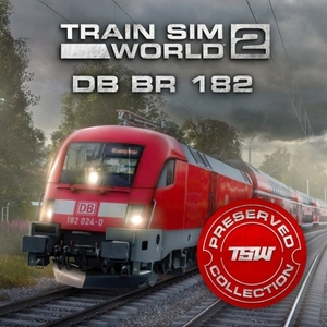 Buy Train Sim World 2 DB BR 182 Xbox One Compare Prices