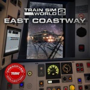 Train Sim World 2 East Coastway