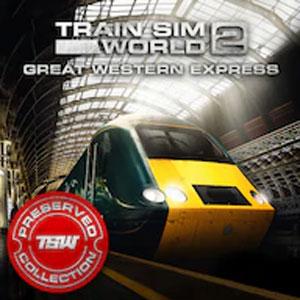 Train Sim World 2 Great Western Express
