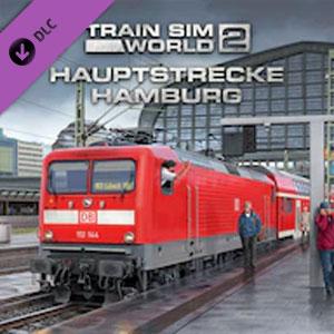 Train Sim World 2 Hauptstrecke Hamburg Lübeck