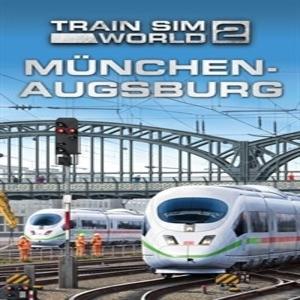 Train Sim World 2 Hauptstrecke Munchen Augsburg