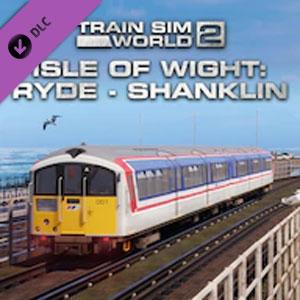 Train Sim World 2 Isle Of Wight Ryde-Shanklin