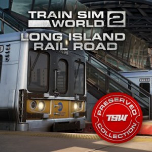 Train Sim World 2 Long Island Rail Road