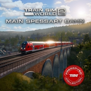 Buy Train Sim World 2 Main Spessart Bahn Aschaffenburg Gemunden PS4 Compare Prices