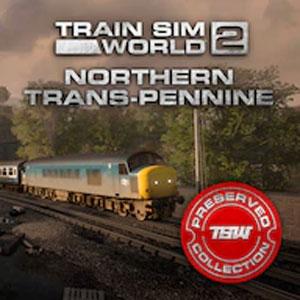 Train Sim World 2 Northern Trans-Pennine