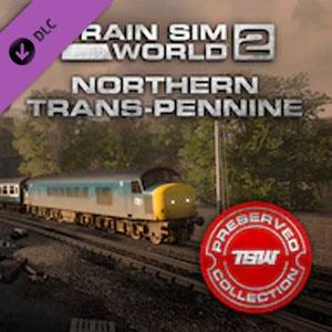 Train Sim World 2 Northern Trans-Pennine Manchester Leeds