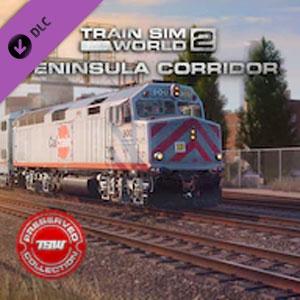 Train Sim World 2 Peninsula Corridor San Francisco-San Jose
