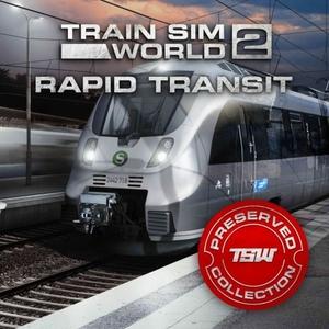 Buy Train Sim World 2 Rapid Transit PS4 Compare Prices