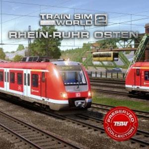 Train Sim World 2 Rhein-Ruhr Osten Wuppertal-Hagen