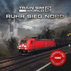 Buy Train Sim World 2 Ruhr-Sieg Nord Xbox One Compare Prices