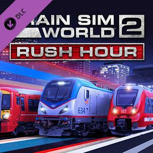Train Sim World 2 Rush Hour
