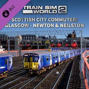 Train Sim World 2 Scottish City Commuter Glasgow-Newton & Neilston