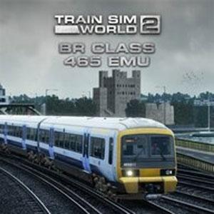 Buy Train Sim World 2 SouthEastern BR Class 465 PS4 Compare Prices