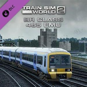 Train Sim World 2 Southeastern BR Class 465