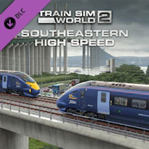 Train Sim World 2 Southeastern High Speed London St Pancras-Faversham