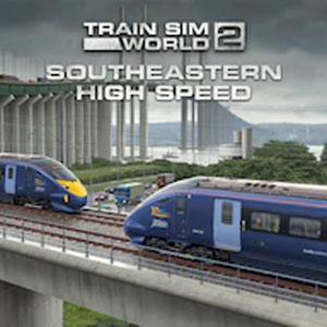 Buy Train Sim World 2 Southeastern High Speed London St Pancras Faversham Route Add-On PS4 Compare Prices
