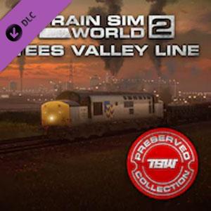 Train Sim World 2 Tees Valley Line Darlington-Saltburn-by-the-Sea