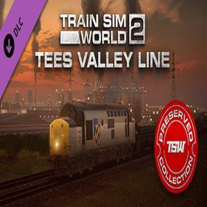 Train Sim World 2 Tees Valley Line Darlington Saltburn