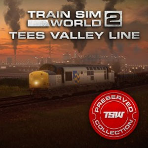 Train Sim World 2 Tees Valley Line Darlington Saltburn