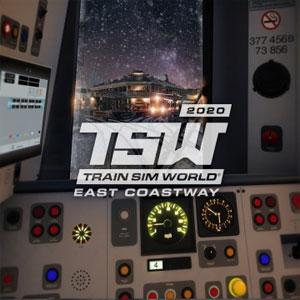 Train Sim World East Coastway