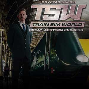 Buy Train Sim World Great Western Express CD Key Compare Prices