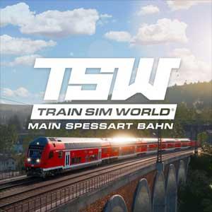 Train Sim World Main Spessart Bahn Aschaffenburg Gemünden