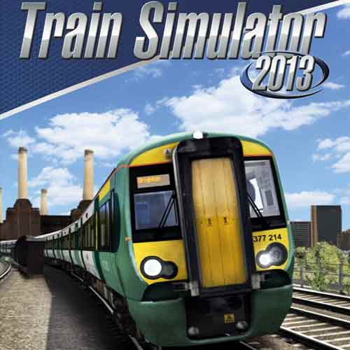 Buy Train Simulator 2013 CD KEY Compare Prices