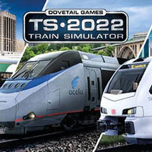 Train Simulator 2022