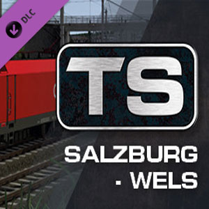 Train Simulator 2022 Salzburg-Wels Route Add-On
