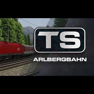 Train Simulator Arlbergbahn Innsbruck-Bludenz Route Add-On