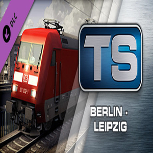 Train Simulator Berlin Leipzig Add On