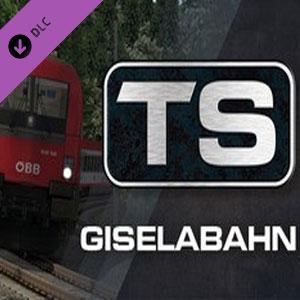 Train Simulator Giselabahn Saalfelden Worgl Route Add-On