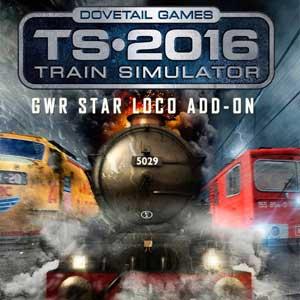 Buy Train Simulator GWR Star Loco Add-On CD Key Compare Prices