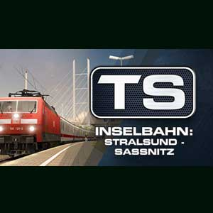 Buy Train Simulator Inselbahn Stralsund Sassnitz Route Add-On CD Key Compare Prices