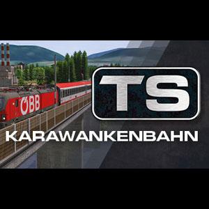 Train Simulator Karawankenbahn Ljubljana, Villach & Tarvisio Route Add-On
