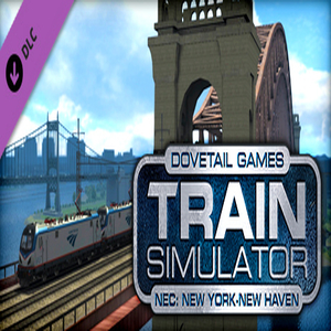 Buy Train Simulator NEC New York New Haven Route Add On CD Key Compare Prices