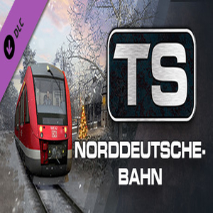 Train Simulator Norddeutsche-Bahn Kiel Lubeck Route Add-On