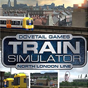 Train Simulator North London Line Route