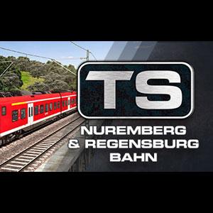Train Simulator Nuremberg & Regensburg Bahn