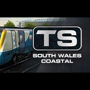 Buy Train Simulator South Wales Coastal Bristol Swansea Route Add-on CD Key Compare Prices