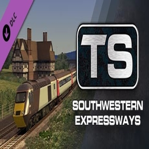 Train Simulator Southwestern Expressways Bristol Taunton and Exeter Route Add On