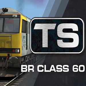 Train Simulator Trainload BR Class 60 Loco Add-On