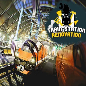 Buy Train Station Renovation CD Key Compare Prices