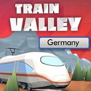 Train Valley Germany